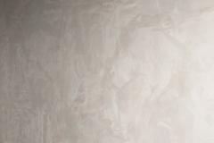 Штукатурка Alpina Велюр  в квартире высоко практична, ведь она легко очищается от загрязнений и устойчива к истиранию