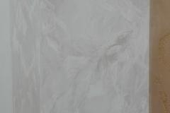 Каррарский мрамор имитация