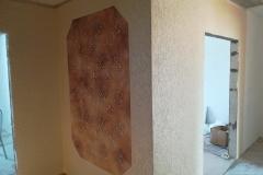Декоративная штукатурка Minera сочетается с абсолютно любым дизайном