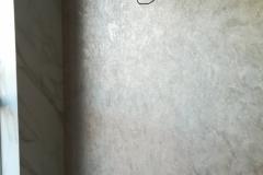 штукатурка Элегаза,мякий шелк при боковом освещении из окна