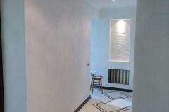 мягкий дизайн квартиры