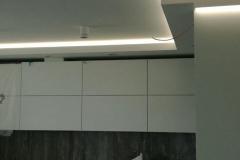 кухня потолок моющаяся краска Самтекс 3