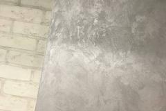 Фактура Ди Перла смотрится изысканно и дорого,внешне похожа на бархат с прожилками глянца.Может изменять оттенок в зависимости от угла освещения