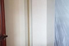 Имитация переходной стадии между известняком и мрамором. Перламутровый жемчуг финишного покрытия, добавил крепость и изящество.