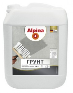 Альпина-грунт_Mogilev