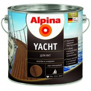 Alpina Для яхт_Mogilev