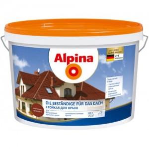 Alpina Die Beständige für das Dach_Mogilev