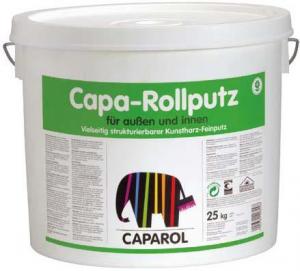 Capa-Rollputz _Mogilev