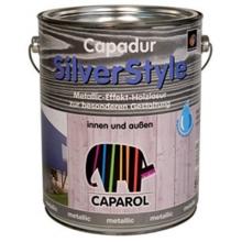 Capadur SilverStyle_Mogilev